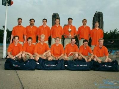 Teamfoto-2001-Belgrado-Jeugd