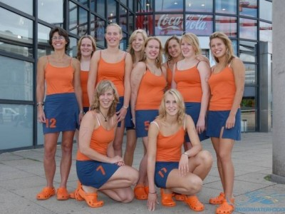 Teamfoto-2006-Sheffield-Dames